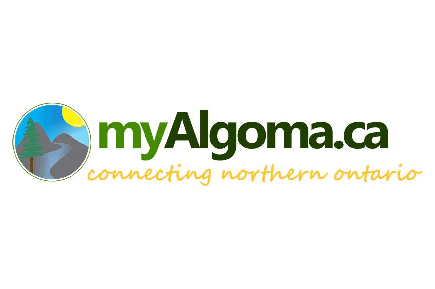 myAlgoma.ca Logo